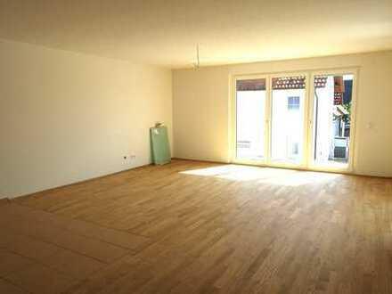 Moderne Dreizimmerwohnung im Herzen von Neuenburg