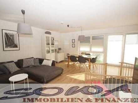 Traumhafte Wohnung in Neuburg an der Donau zu vermieten - Ihr Immobilienexperte in der Region: SO...