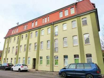 ERSTBEZUG NACH RENOVIERUNG! Single-Wohnung im Eisenacher Karolinenviertel