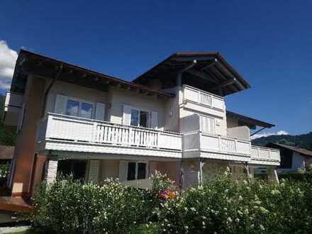 *** Wunderschöne 2 Zi-DG-Wohnung mit Zugspitzblick und Küche +Aufzug+TG- Stellplatz
