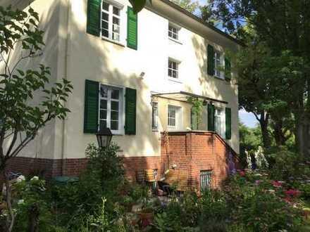 Schöne, geräumige Maisonette mit sechs Zimmern in Berlin, Lichterfelde (Steglitz)