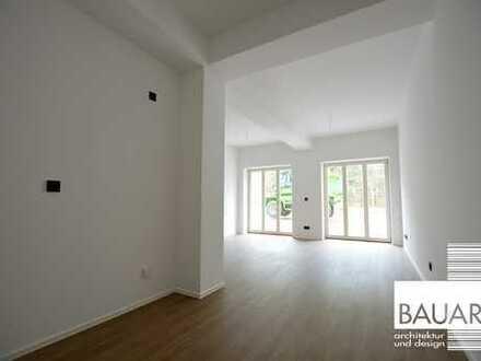 Für Senioren - Schönes 2 - Raum Apartment mit Terrasse!