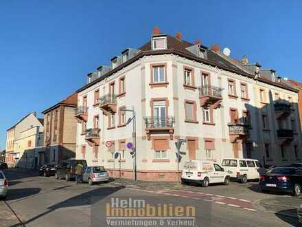 Sanierte 2 ZKB Balkon Wohnung - frei ab 1.4.