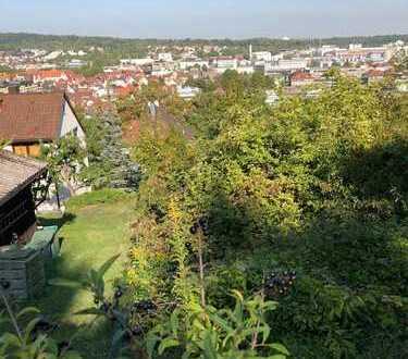 Grundstück am Höhenpark Killesberg aufgrund Käufer Insolvenz wieder verfügbar