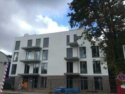 Erstbezug Neubauwohnung mit 30m² eigenem Garten nahe der U2