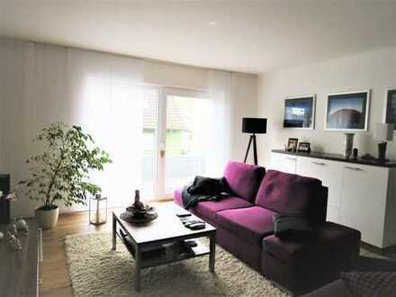 Vollständig renovierte 2-Zimmer-Wohnung mit Balkon in Göppingen