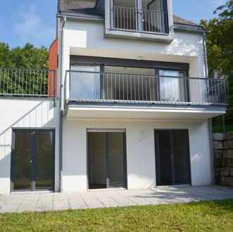 Modernes Haus in Traumlage near Panzer