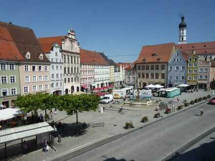 Lifestyle Wohnung inmitten der Altstadt - Top saniert!