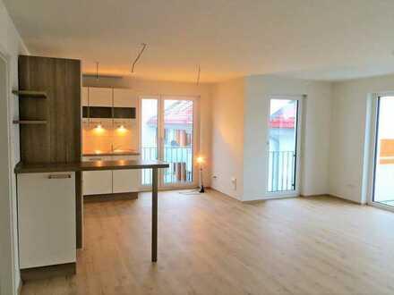 Großzügige, helle vier Zimmer Wohnung mit Balkon im Rems-Murr-Kreis, Backnang-Maubach