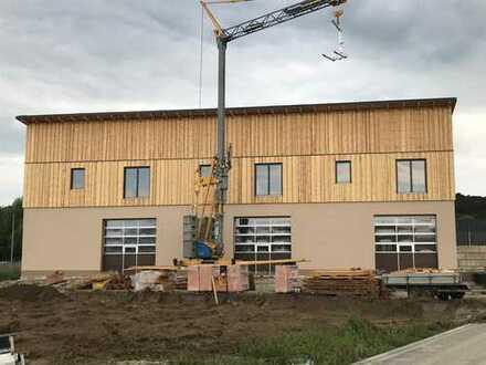 Lagerhalle, Werkstatt mit Büroetage incl. Bad und Küche, 270 - 800 m²
