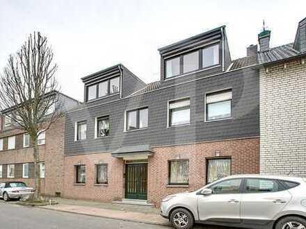 Großzügige Dachgeschosswohnung in zentraler Lage von Eilendorf
