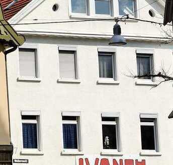 WE 1 - WB 7 TOP Lage im Zentrum - 4 - ZimmerWohnung in Reutlingen zu vermieten