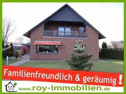 +++ Geräumiges Einfamilienhaus, Heizung 2017, Kaminofen, EBK inklusive ! +++