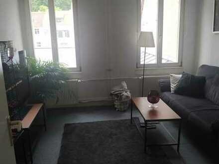 Exklusive 2-Zimmer-Wohnung mit EBK in Heidelberg