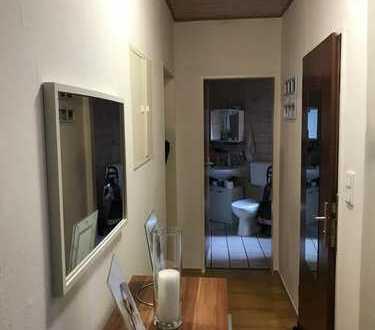 Renovierte 3-Zimmer-Wohnung mit Einbauküche in Offenbach nur 5 Minuten zur S-Bahn Marktplatz