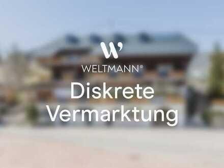 HOTEL SCHWARZWALD - LUKRATIVES INVESTMENT IN DER IDYLLE