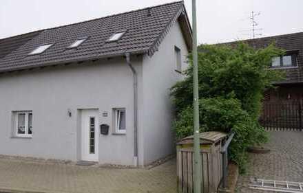 Ruhiges Einfamilienhaus im Landschaftsschutzgebiet