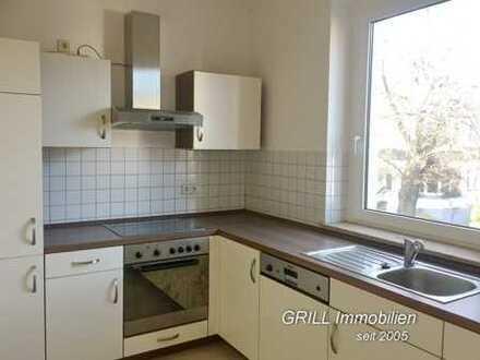 4 Zimmer+Esszimmer* eigener Garten* 2 Stellplätze* EBK* 2 Bäder mit Dusche+Wanne in Niederwürschnitz