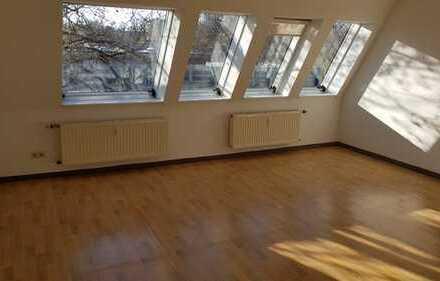 Bild_FU-Nähe: 1 Zi Wohnung in Dahlem/Steglitz