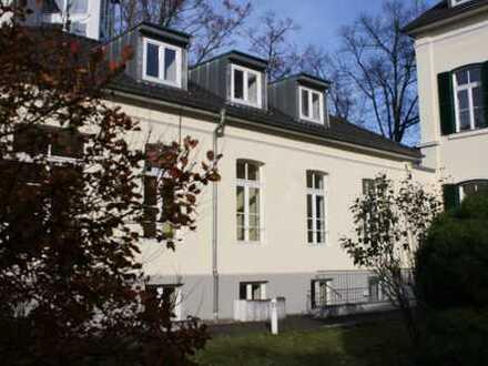 Stadtnahes Büro im Villenviertel von Bad Godesberg