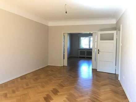 Geschmackvolle Altbau-Wohnung in gesuchter Lage von MA-Feudenheim