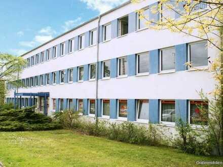 Büro - / Dienstleistungsgebäude gut vermietet, optimal gelegen zur Kapitalanlage oder Selbstnutzung