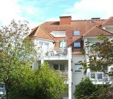 Helle 2 Zimmer Wohnung in Flörsheim-Wicker