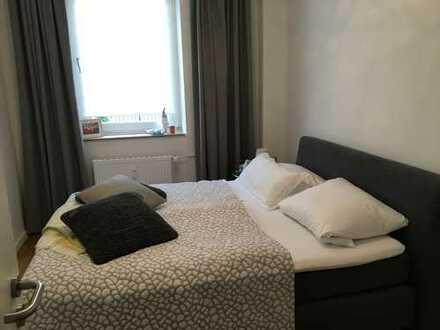 Schöne zwei Zimmer Wohnung in der Kölner Südstadt