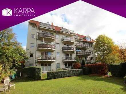 Moderne Eigentumswohnung in Hamburg - Wandsbek