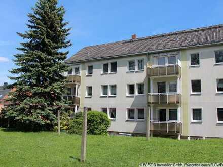 +++ 3-Raum-Wohnung mit EBK u. Balkon +++