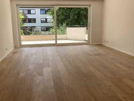 Schöne vier Zimmer Wohnung in Bremen, Schwachhausen