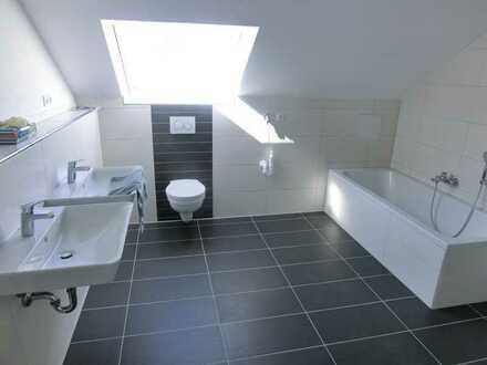 Schöne 5 Zimmer Wohnung in Untermeitingen in bester Lage