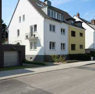 Stilvolle 3-Zimmer-Wohnung in Düsseldorf