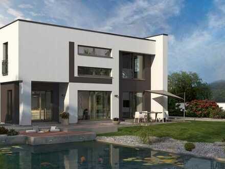 Traumhaus im Bauhaus- Stil- Info unter 0173-8594517