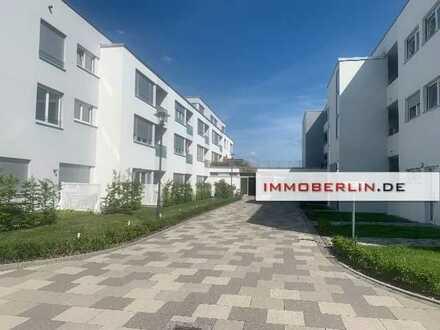 IMMOBERLIN.de: Wunderbare Aussichten! Moderne vermietete Wohnung am Ruppiner See