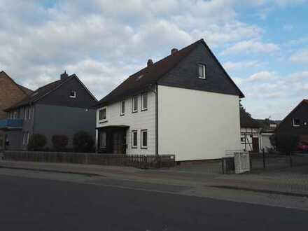 Fachwerkhaus mit acht Zimmern in Goslar (Kreis), Vienenburg