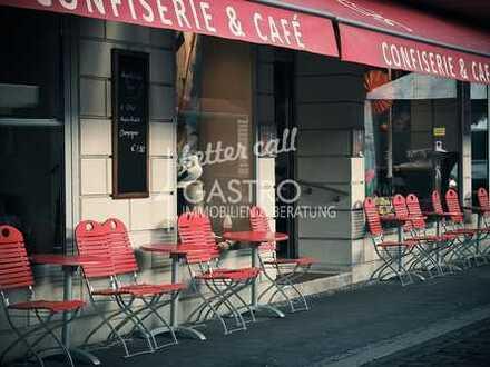 *TOP*Bäckerei & Café mit guten Umsätzen zentral in Tegel ...