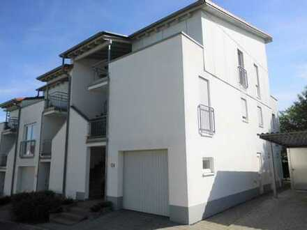 *** 2-Zimmer Penthouse-Wohnung mit Weitsicht in Biberach
