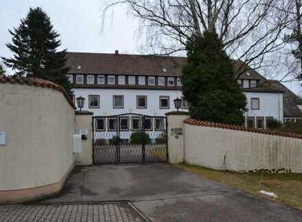 Denkmalgeschütztes Kloster St. Maria mit Tagungshaus in der Pfalz