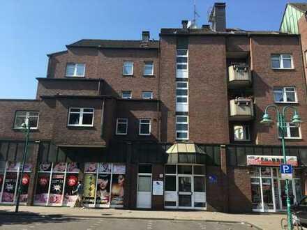 Maisonette Wohnung mit Balkonen und Aufzug
