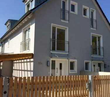 Schönes Haus mit sechs Zimmern in München ideal für Familie mit zwei Kindern, Forstenried