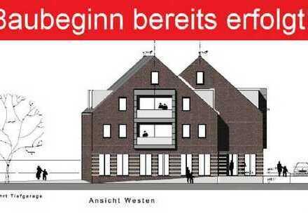 Innenstadt von Ascheberg! Ca. 78 m² barrierefreies Wohnen!