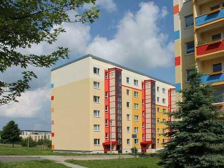 Wir bauen für Sie um! 5-Raum-Wohnung mit viel Platz für die ganze Familie