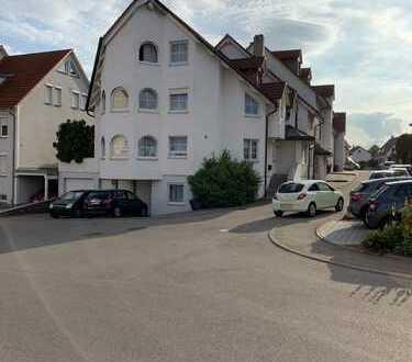 schönes Haus inkl. Büro und Einliegerwohnung im Zentrum von Nufringen