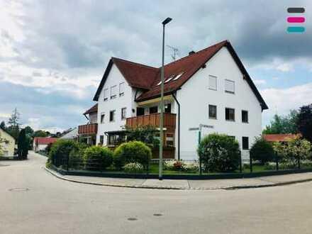 Wohlfühlzone zwischen Buchloe und Türkheim