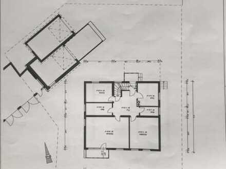 Ansprechende 6,5-Zimmer-Wohnung mit Balkon oder 2 Eigentumswohnungen