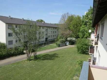Ideal für Familien - 3-4-Zimmerwohnung in Schönaich