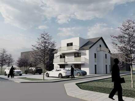 Erstbezug: stilvolle 2,5-Zimmer-Wohnung mit Terrasse in Aichwald