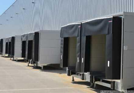 PROVISIONSFREI! ca. 50.000 m² Neubau Lager- und Logistikfläche nahe dem BMW-Werk