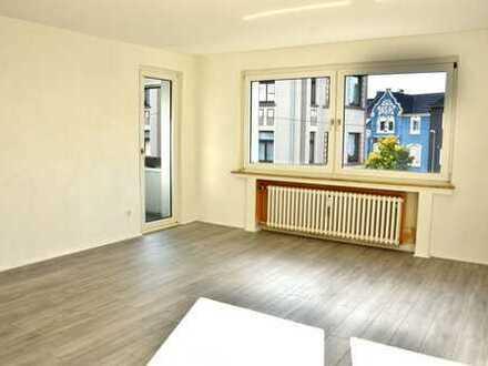 komplett modernisierte Wohnung im Herzen Hiesfelds